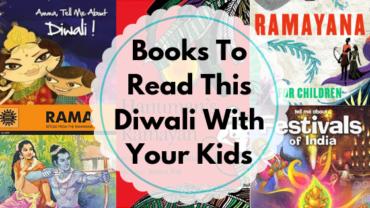 Children Books To Read This Diwali