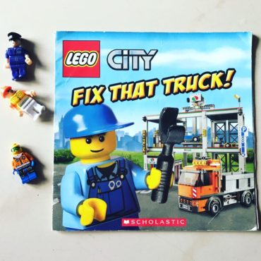 Fix that truck