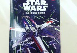 Star Wars – Death Star Battle