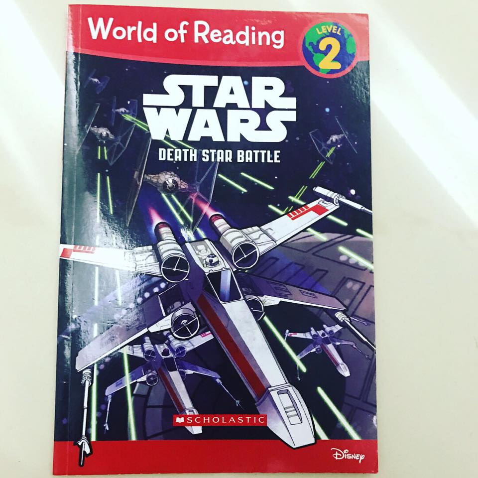 Star Wars – Death Star Battle