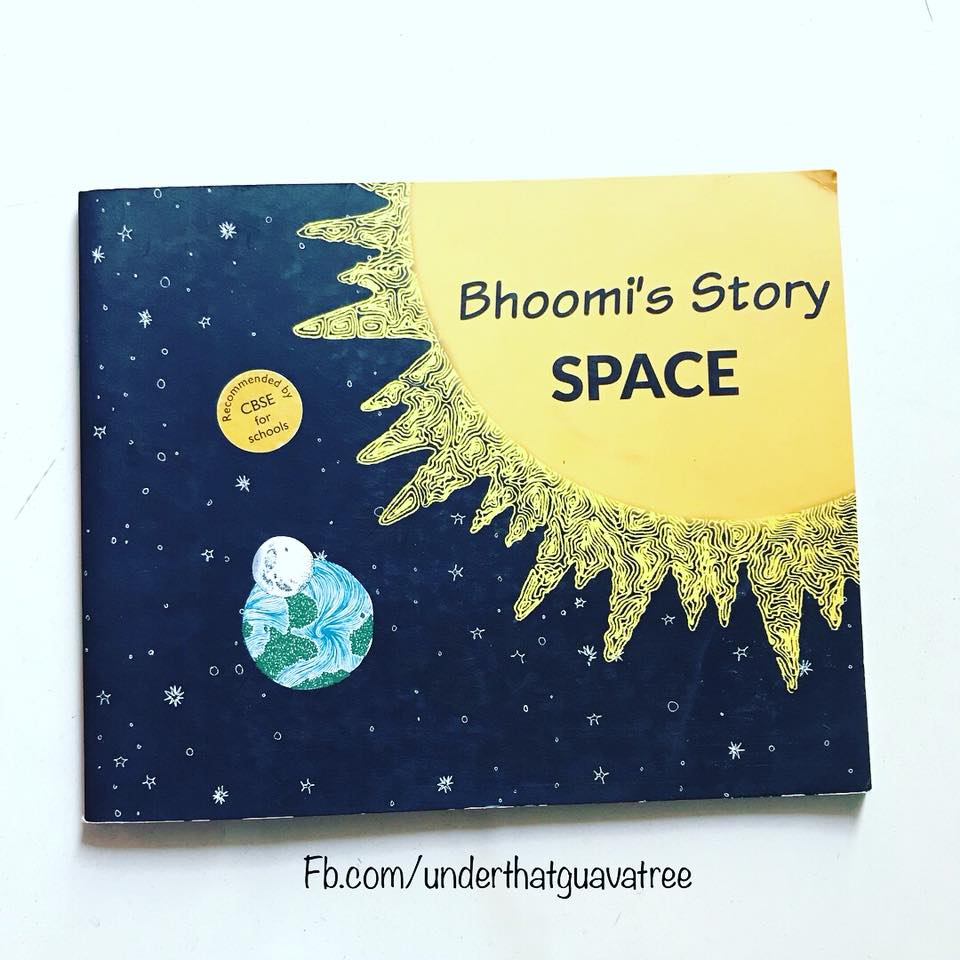 Bhoomi's Story Space