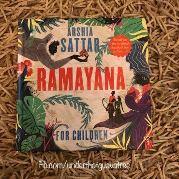 Ramayana for Children