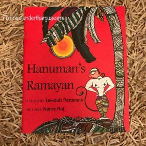 Hanuman's Ramayan - AF2A692D FDC2 4AC6 B5DB 5DA10F37004D 300x300
