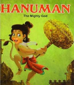 Kiddingly - Hanuman 259x300
