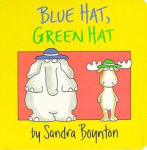 Kiddingly - blue hat green hat original imafyf8v39saxgby 294x300