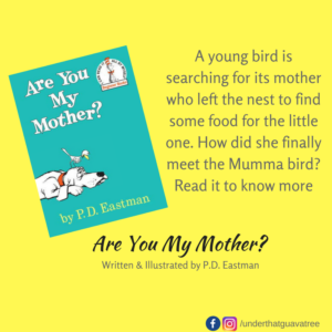 Kiddingly - Are You My Mother 300x300