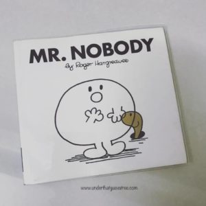 Kiddingly - Mr. Nobody 300x300