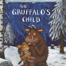 Kiddingly - the gruffalo s child original imaf77r8er3ebbga 230x230