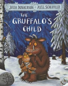 The Gruffalo's Child - the gruffalo s child original imaf77r8er3ebbga 240x300