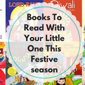 Kiddingly - Books To Read With Your Little One This Festive season 300x300