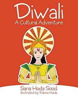5 Fun Diwali Activities for Kids - 512EKZbrupL. SX260