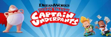 Captain Underpants
