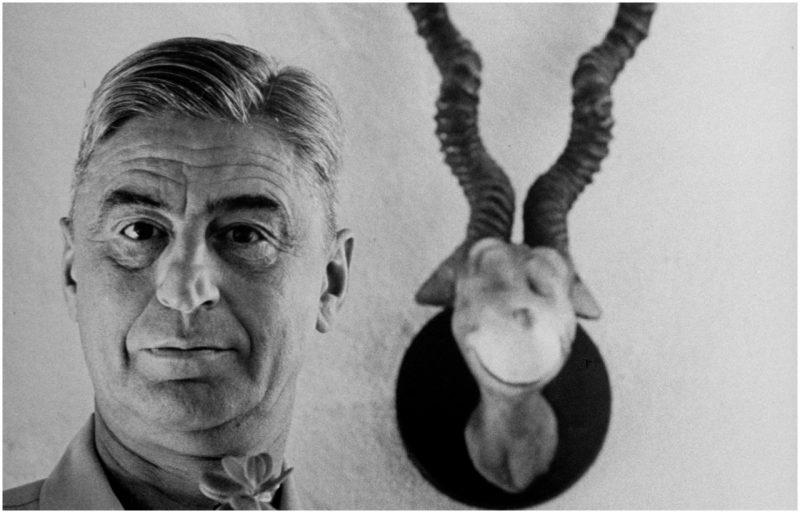 6 things you didn't know about Dr.Seuss - 4q08pmb2