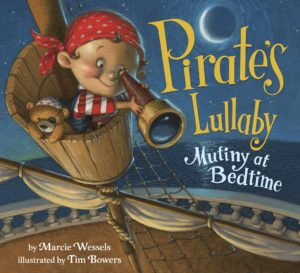 5 Best Pirate Books For Kids - 105 300x273