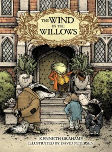 The Wind in the Willows - 126 222x300