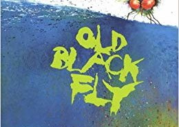 Old Black Fly - 138 260x185