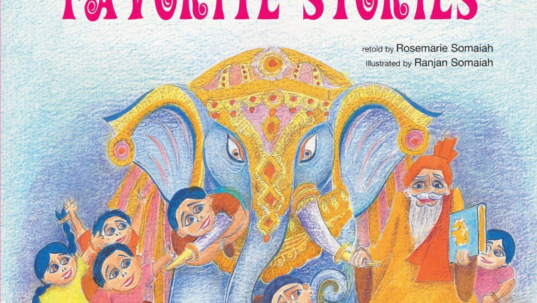 Indian Children's Favorite Stories