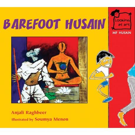 Barefoot Husain