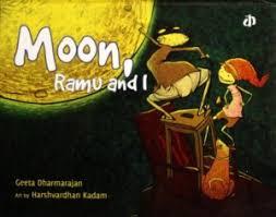 Moon, Ramu, and I