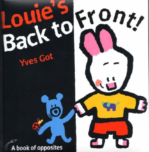 Louie's Back to Front