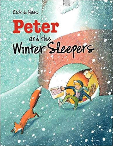 Peter and the Winter Sleepers
