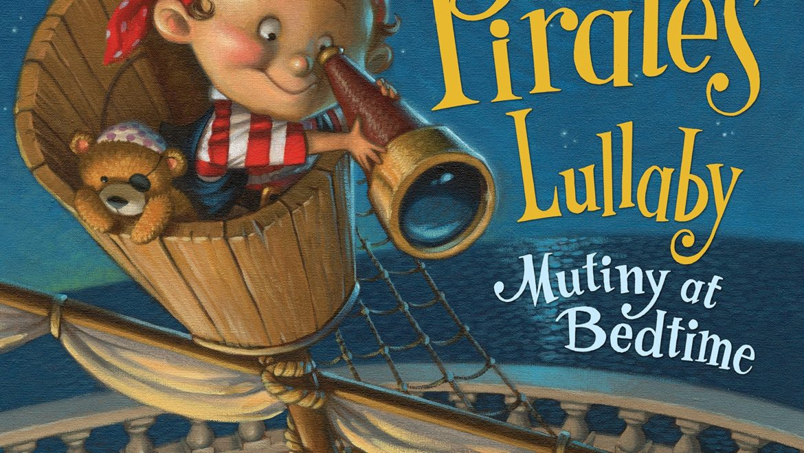 Pirates Lullaby