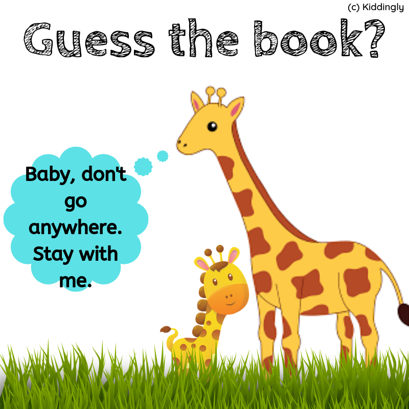 Can you guess the book? - Copy of Copy of Guess the book