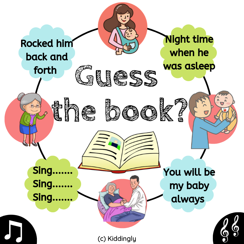 Can you guess the book? - Guess the book  4