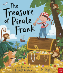 Kiddingly - The Treasure of Pirate Frank 284702 1 261x300