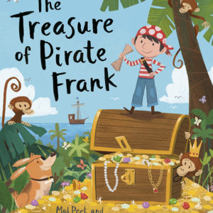 Kiddingly - The Treasure of Pirate Frank 284702 1 300x300