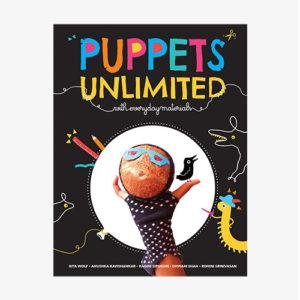Kiddingly - puppets everyday 300x300