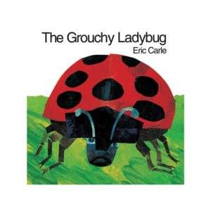 Kiddingly - the grouchy ladybug eric carle book image 800x800 1.1533836137 300x300