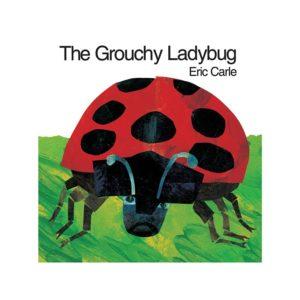 Kiddingly - the grouchy ladybug eric carle book image 800x800 1.1533836137 300x300