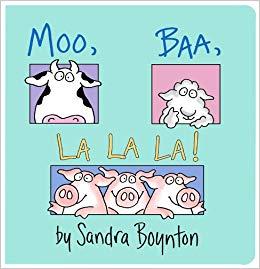 Moo, Baa, La La La! - 51hXWiuxGYL. SX258 BO1204203200
