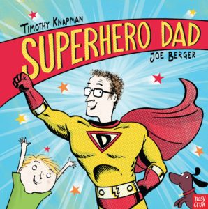 Kiddingly - Superhero Dad 6490 1 298x300