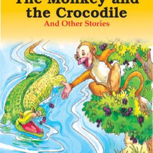 Kiddingly - the monkey and the crocodile 500x500 300x300