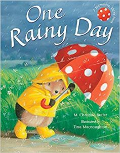 5 Best Books To Read With Your Kids This Monsoon - 51o4XCSZFL. SX258 BO1204203200  237x300
