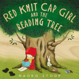 Red Knit Cap Girl and the Reading Tree - 71AJHvCc00L 300x300