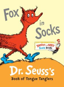 5 Awesome Books By Dr.Seuss That Every Kid Should Read - 819918XeO9L 221x300