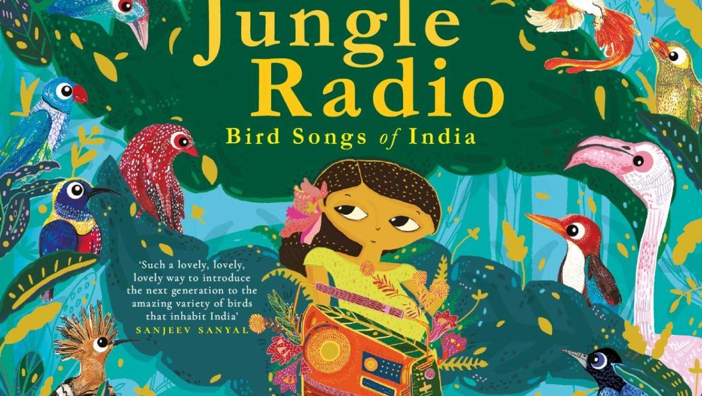 The Jungle Radio