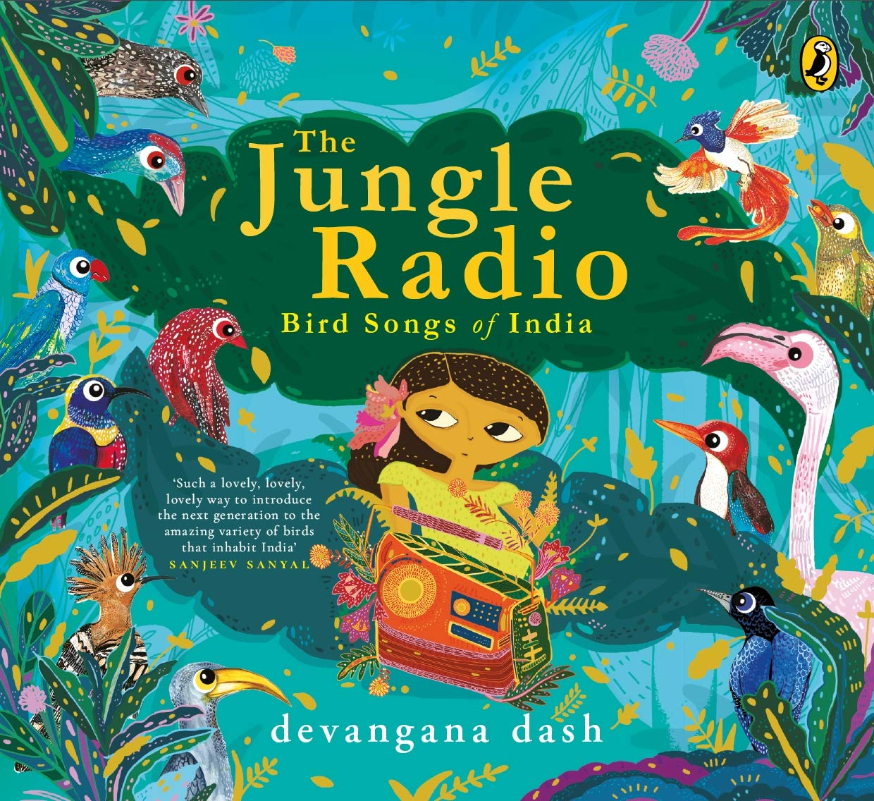 The Jungle Radio