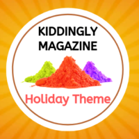 Holiday Theme – Kiddingly Magazine