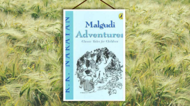 Malgudi Adventures: Classic Tales for Children
