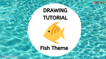 Drawing Tutorial – Birds Theme