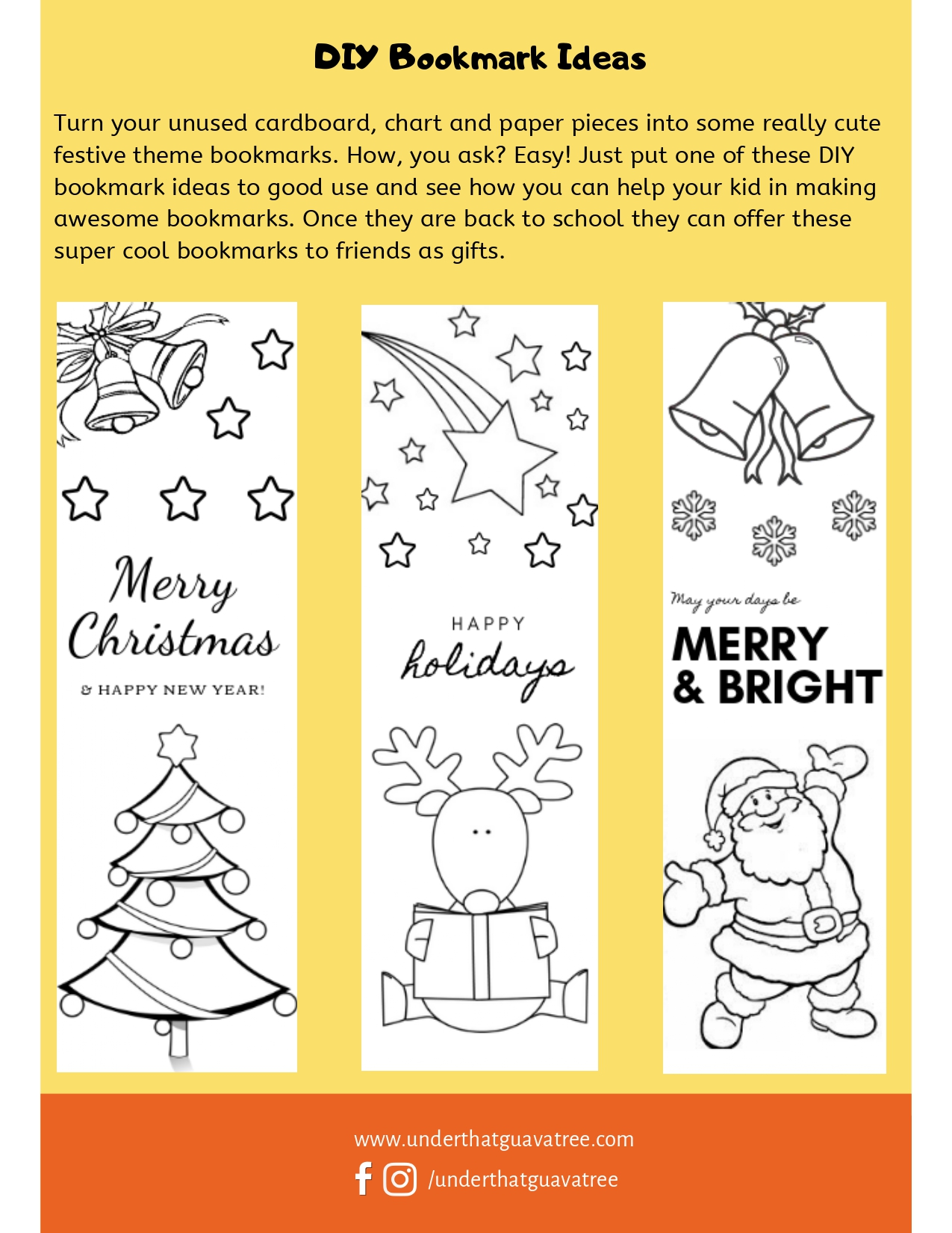 Holiday Theme – Kiddingly Magazine - KiddinglyByUTGT Dec2018 page 0010 1