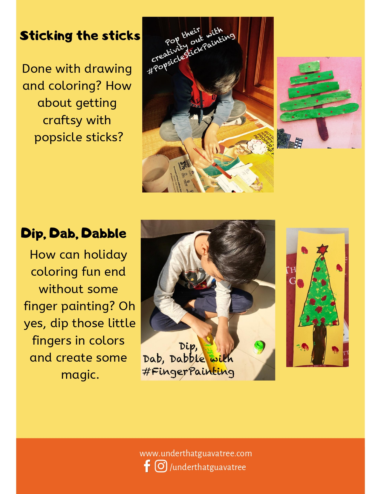 Holiday Theme – Kiddingly Magazine - KiddinglyByUTGT Dec2018 page 0012 1