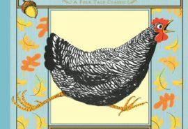 Henny Penny – A Folk Tale Classic