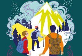 Rusty and the Magic Mountain
