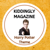 Harry Potter Theme – Kiddingly Magazine