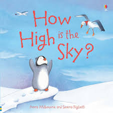 How High is the Sky? - download 2